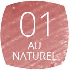 01 Au Naturel