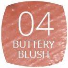 04 Buttery Blush