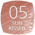05 Sun Kissed