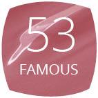 53 Famous