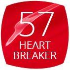 57 Heartbreaker