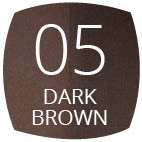 05 Dark Brown