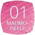 01 Mademoiselle