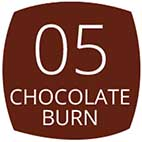 05 Chocolate Burn