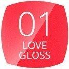 01 Love Gloss